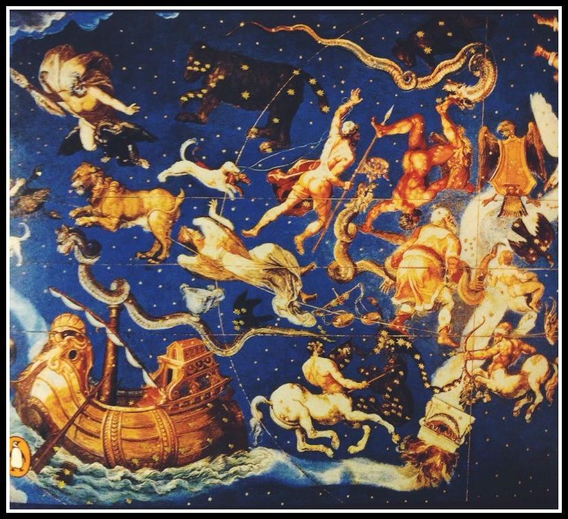 LE 12 FATICHE DI ERCOLE: IL VIAGGIO DELL'ANIMA - Sentiero astrologico